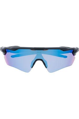 Oakley Men Aviator Sunglasses - Tinted aviator sunglasses