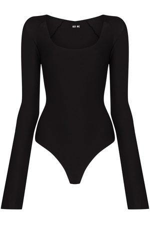 Alix NYC Sullivan scoop neck bodysuit