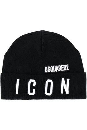 Dsquared2 Icon logo beanie