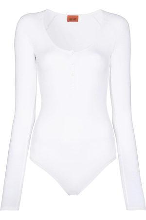 Alix NYC Horatio henley bodysuit