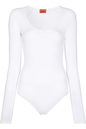 Alix NYC Women Bodysuits - Horatio henley bodysuit