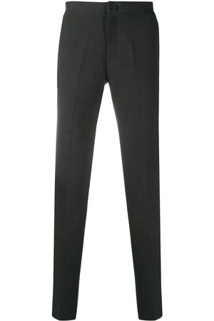 Sandro Cotton tailored trousers