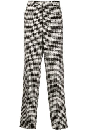 Ami Wide-fit trousers
