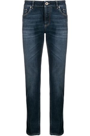 Brunello Cucinelli Slim fit jeans