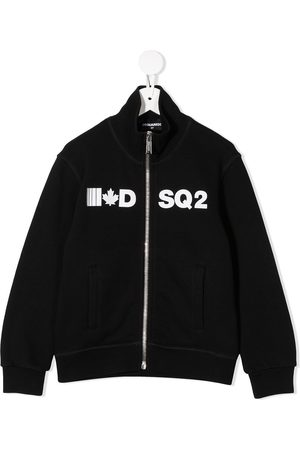 Dsquared2 Logo track jacket