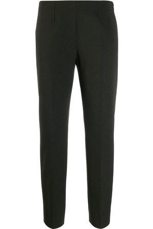 PIAZZA SEMPIONE Slim-fit trousers