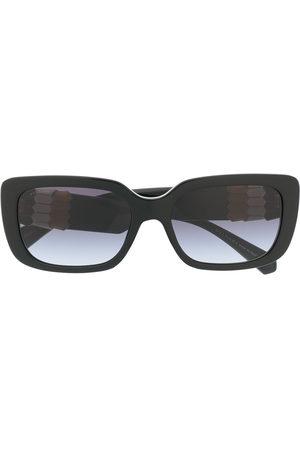 Bvlgari Women Sunglasses - Square tinted sunglasses