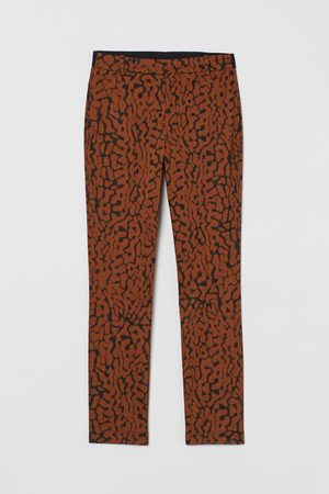 H&M Women Formal Trousers - Ankle-length trousers