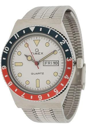 Timex Q Diver watch