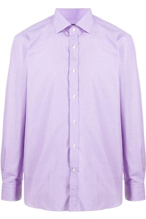 Ralph Lauren Aston long-sleeved cotton shirt