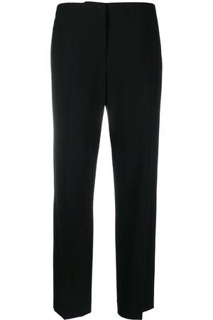 Ralph Lauren Women Trousers - Simone straight-leg trousers
