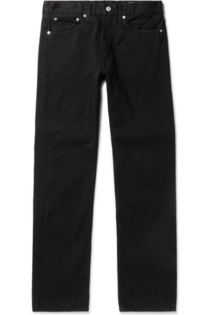 ORSLOW Men Slim - 107 Slim-Fit Denim Jeans