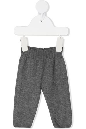 KNOT Baby Chinos - Ribbed waist trousers