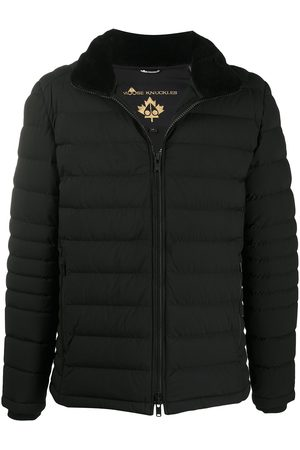 Moose Knuckles Quilted puffer jacket