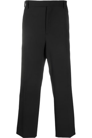 VALENTINO Men Formal Trousers - Tailored straight-leg trousers