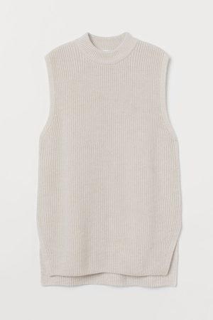 H&M Rib-knit slipover