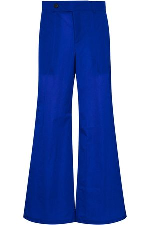 A-cold-wall* Terrain loose fit trousers