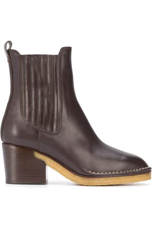 Tod's 70mm Chelsea boots
