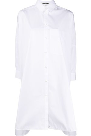 Jil Sander Sunday oversized shirt