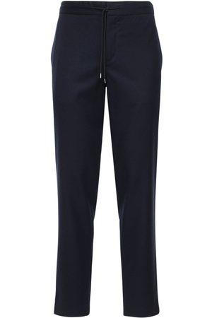 A.P.C 17cm Wool Flannel Pants