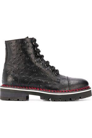 AGL ATTILIO GIUSTI LEOMBRUNI Women Ankle Boots - Lace-up ankle boots