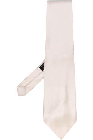 Gianfranco Ferré 1990s silk neck tie