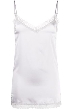 MAX & MOI Women Vests - Perhorta longline camisole