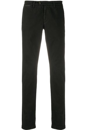 ELEVENTY Low-rise skinny trousers