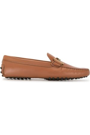 Tod's Women Loafers - Gommino driving shoes
