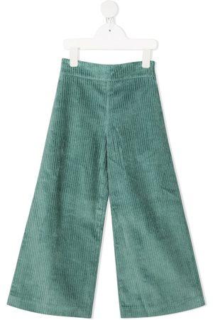 RASPBERRY PLUM Hope corduroy trousers