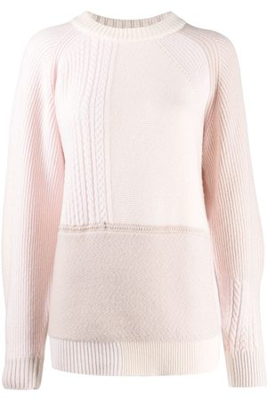 Barrie Women Long Sleeve - Casual long-sleeve jumper