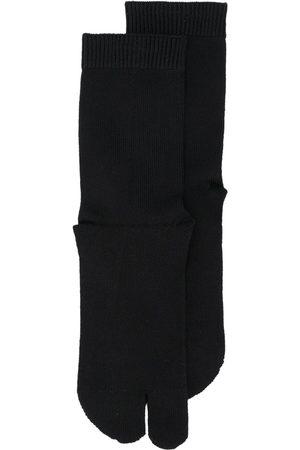 Maison Margiela Women Socks - Tabi toe socks