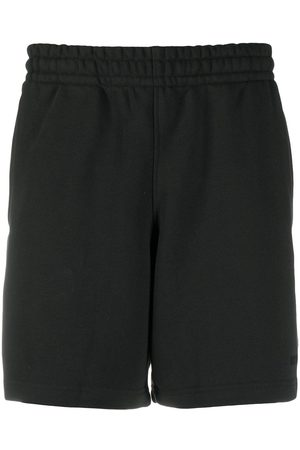adidas Cotton slouch shorts