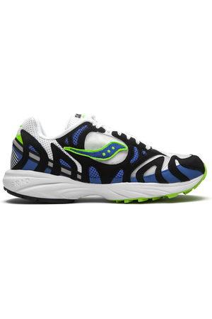 Saucony Grid Azura 2000 OG low-top sneakers