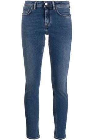Acne Studios Women Skinny - Climb Superstretch skinny jeans
