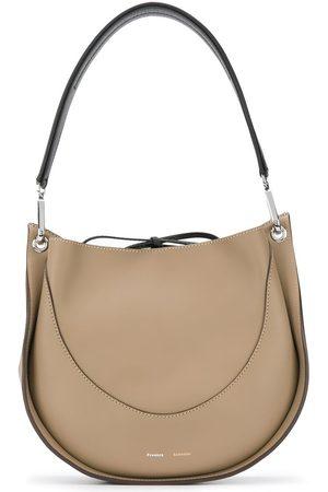 Proenza Schouler Small Arch shoulder bag