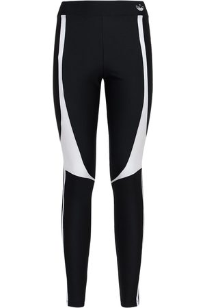 adidas 3 Stripes Tight Leggings
