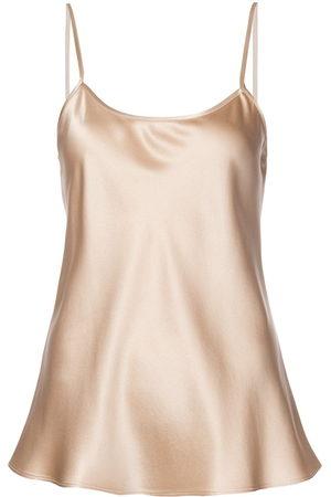 Voz Women Vests - Liquid camisole