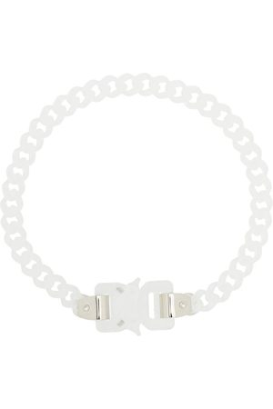 1017 ALYX 9SM Clasp-fastening chain necklace