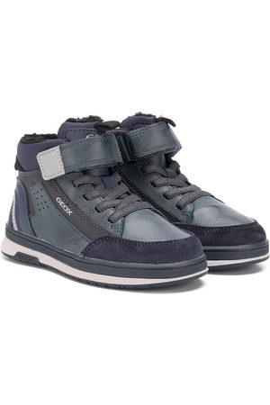 Geox Matlin 2.0 high-top sneakers