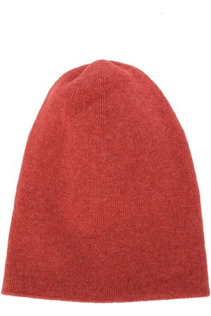 Brunello Cucinelli Knitted virgin wool beanie