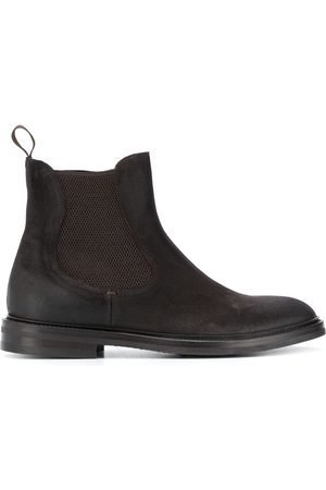 Scarosso Hunter chelsea boots