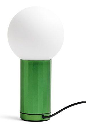 Hay Turn On Lamp