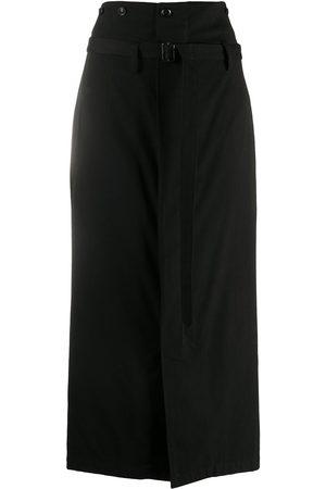 Y'S High-waist skirt