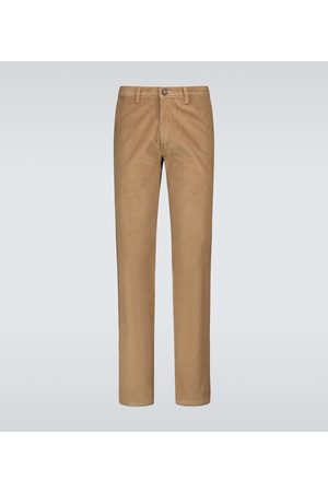 EDITIONS M.R Classic chinos