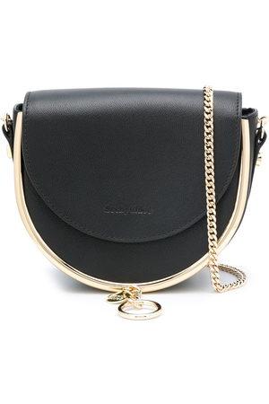 See by Chloé Mara flap crossbody bag