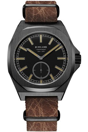 D1 MILANO Veteran Commando 38mm watch
