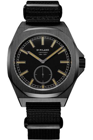 D1 MILANO Force Commando 38mm watch