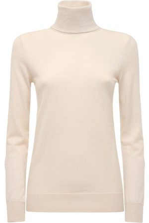 Loro Piana Women Jumpers - Light Cashmere Knit Sweater