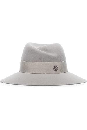 Le Mont St Michel Virginie trilby hat